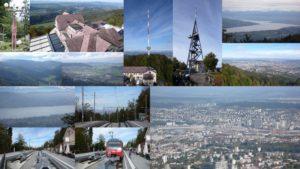 Zürich - Üteliberg