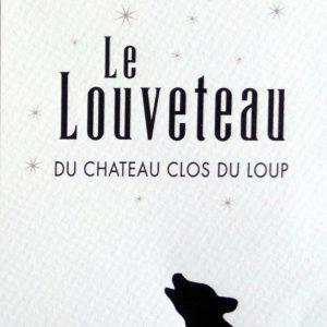 Spectaculaire 'Le Louveteau' uit het bordeauxgebied