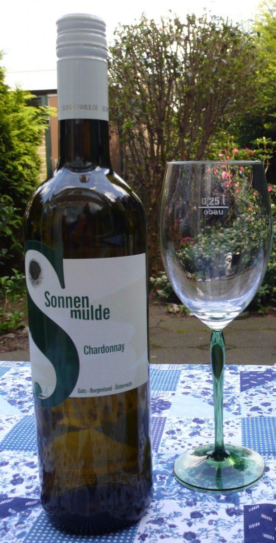 Super chardonnay uit Oostenrijk