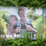 Een oase en een stukje rust in Amstelveen