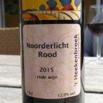Een wijngaard 'De Amstelveen'